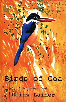 Birds of goa