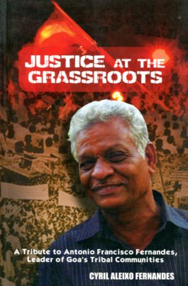 Justice at the grassroots