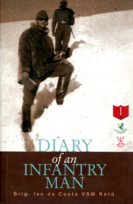 Diary of an infantry man
