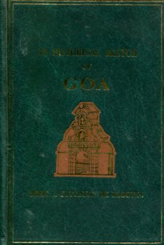 A historical sketch of goa