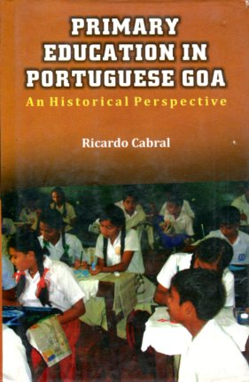 Primary education in portuguese goa