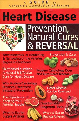 Heart desease prevention natural cures