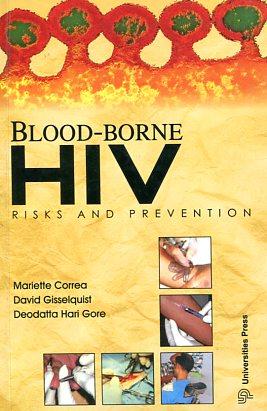 Blood borne hiv