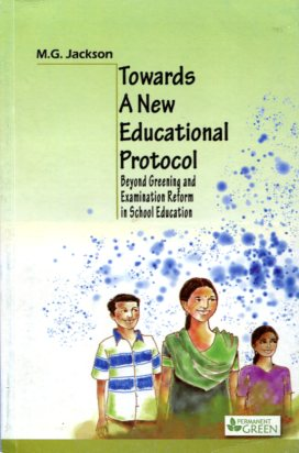 Towards a new educational protocol