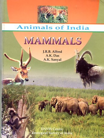 Animals of goa