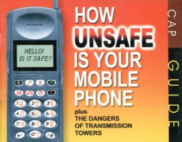 How unsafe is yr mobile phone