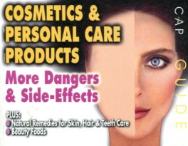 Cosmetic and personal care products