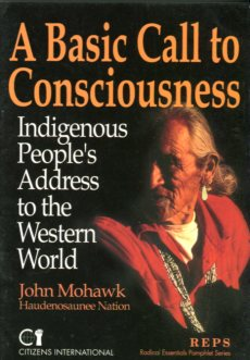 A basic call to consciousness