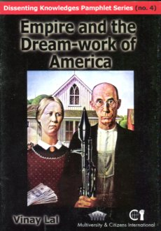 Empire and the dream work of america