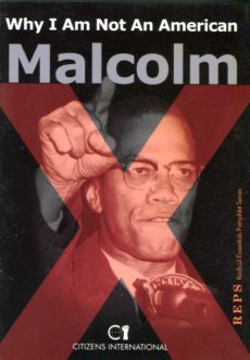 Why i am not malcolm
