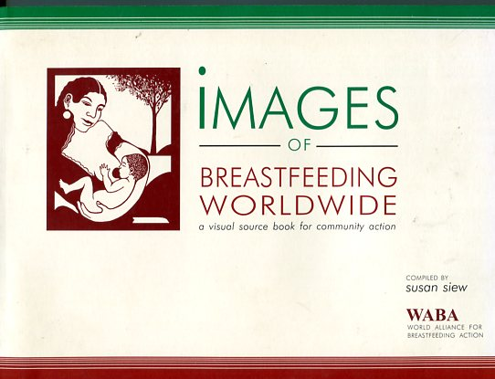 Images of breast feeding