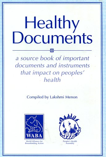 Healthy documents