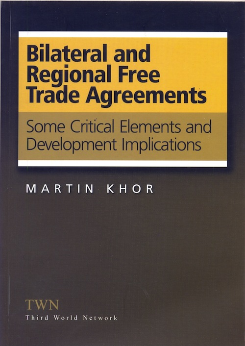 Bilateral And Regional Free Trade Agreement Other India Bookstore