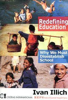 Redefining education