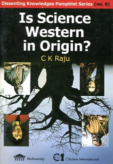 Is science western in origin