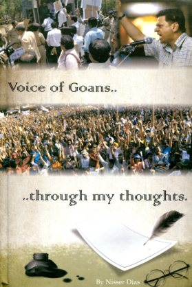 Voice of goans