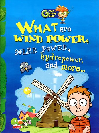 What are wind power