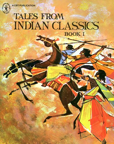 Tales from indian classics bk i