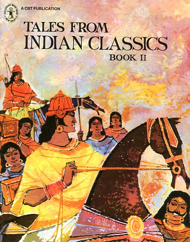 Tales from indian classic bk ii