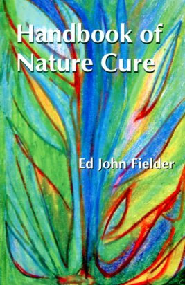 Handbook of nature cure