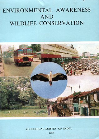 Environmental awareness and wildlife conservation