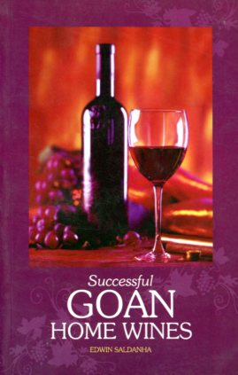 Goan home wines