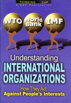Understanding international organisations