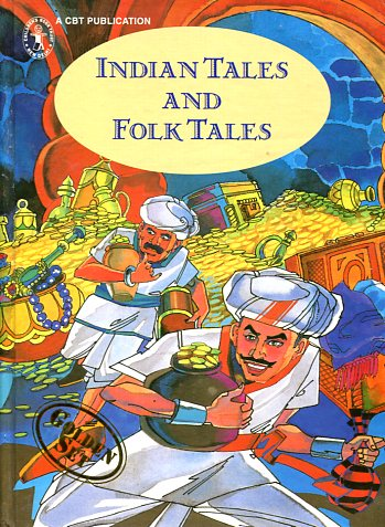 Indian tales and folk tales