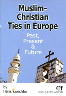 Muslin christian ties in europe