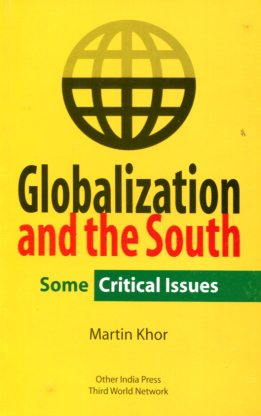 Globalisation and the south