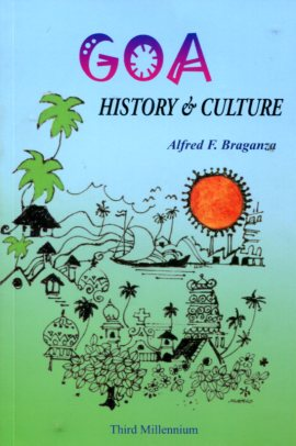 Goa history and culture