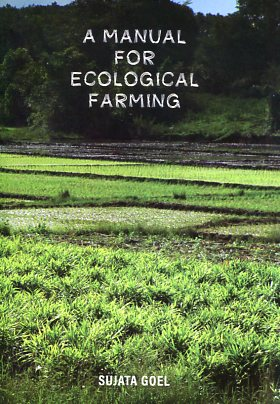 A manual for ecological farming007