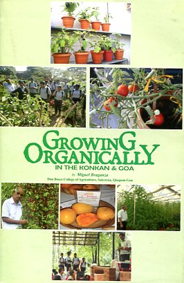 Growing organically