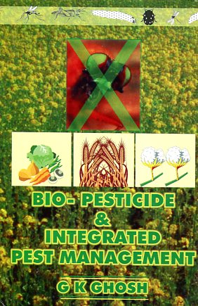 Biopesticide and integrated pest management