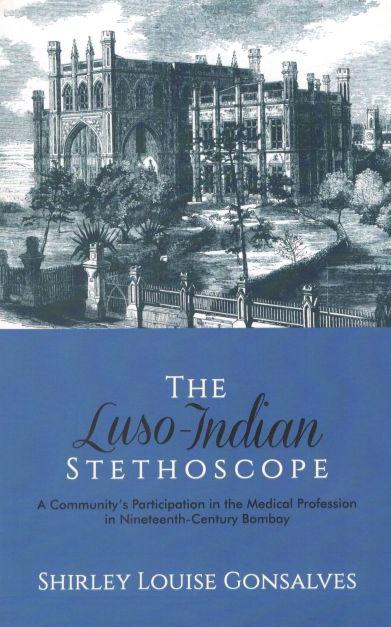 The luso indian stethoscope
